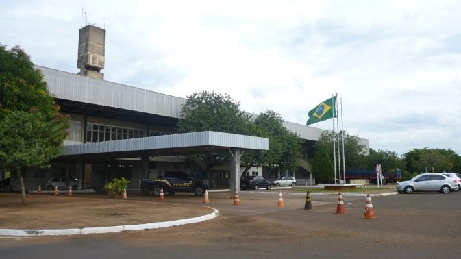 Frontière Argentine/Brésil