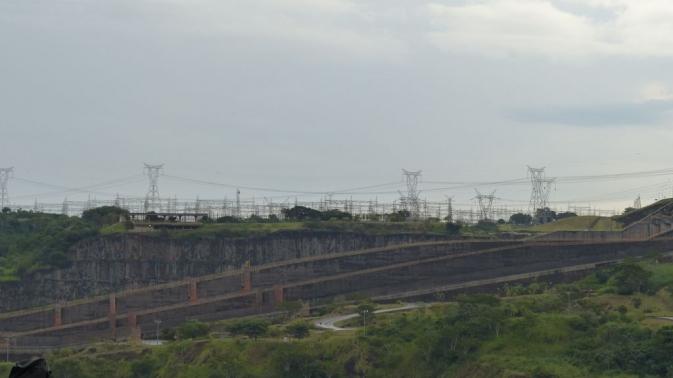 Barrage d\'Itaipu