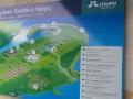 Barrage d\'Itaipu - Centre des visiteurs