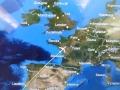 Vol Salvador de Bahia - Francfort