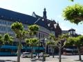 Altstadt - Francfort