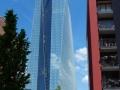 Tour de la BCE - Francfort