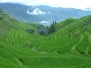 Guilin et Dragon\'s Backbone Rice Terraces