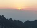 Huangshan - Purple cloud peak