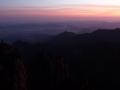 Huangshan - Lion peak