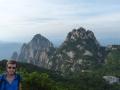 Huangshan - Bright Top Peak