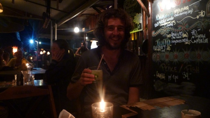 Kebab Lounge - Ilha Grande