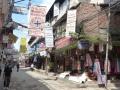 Thamel - Katmandou