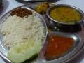 Dal Bhat - Katmandou