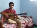 notre hôte - Katmandou