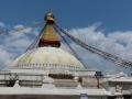Stupa de Bodnath - Katmandou
