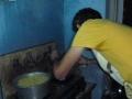 repas français - Katmandou