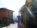 Swayambhunath - le temple des singes - Katmandou