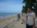 Khlong Kong beach - Koh Lanta