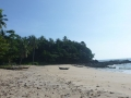 secret beach - Koh Lanta