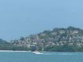 Trajet Phuket - Koh Phi Phi