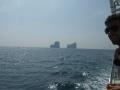 bateau de plongée - Koh Phi Phi