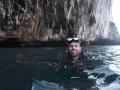 plongée - Koh Phi Phi