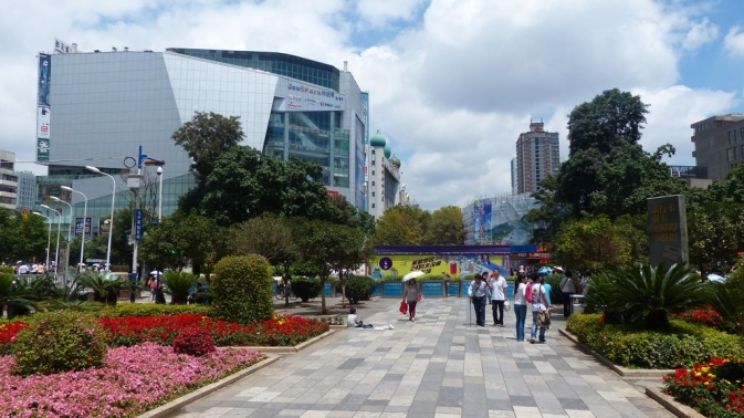 Kunming