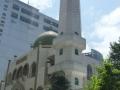 Kunming - la mosquée
