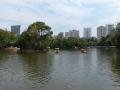 Kunming - Le parc du Lac d\'émeraude