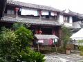 Lijiang - l\'auberge