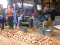 Lijiang - le marché