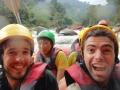 Rafting - Chiang Mai