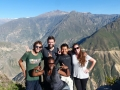 Canyon du Colca - Pérou