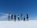 La photo classique - Uyuni