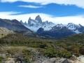 El Chalten, Argentine