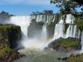 Puerto Iguazu, Argentine