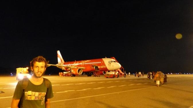 Aéroport Langkawi