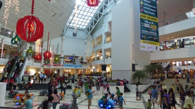 Manille Mall Glorietta