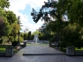 Mendoza - Plaza Espana