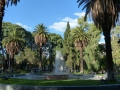 Mendoza - Plaza Chile