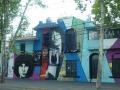 Mendoza - Avenue Villanueva Aristides