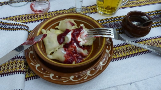 Restaurant Ukrainien