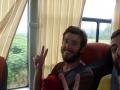 en route vers Mingshi Tianyuan