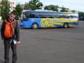 le bus que l\'on aura pas - Ulan Ude