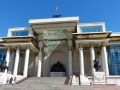 Genghis Khan - Oulan Bator