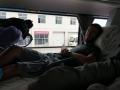 Bus pour Pékin