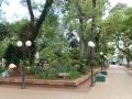 Plaza  9 de Julio - Posadas