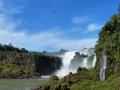 Chutes d\'Iguazú - Salto Bossetti