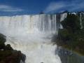 Chutes d\'Iguazú - île San Martin