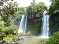 Chutes d\'Iguazú - Salto Dos Hermanas