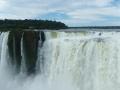 Chutes d\'Iguazú - Gorges du Diable