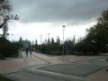 Plaza 1° de Mayo - Puerto Natales