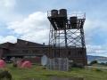 Torres del Paine - Jour 1 : Refugio Paine Grande