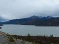 Torres del Paine - Jour 1 : Trajet Paine Grande / Glacier Grey